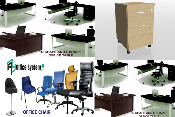 Swell Choosing The Best Office Furniture Shop In Malaysia A Home Interior And Landscaping Spoatsignezvosmurscom